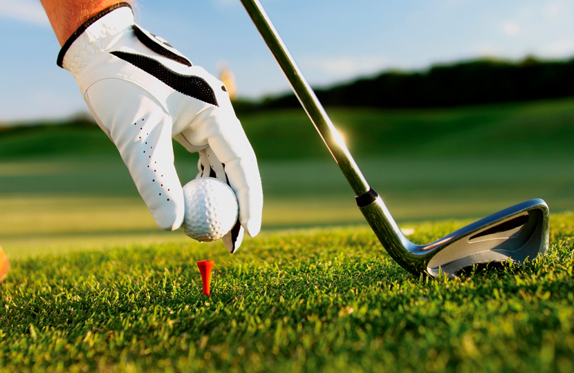 Heli Golf Tour